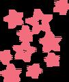 Motif 3 rose